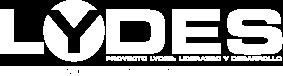 Proyecto Lydes - Liderazgo y Desarrollo